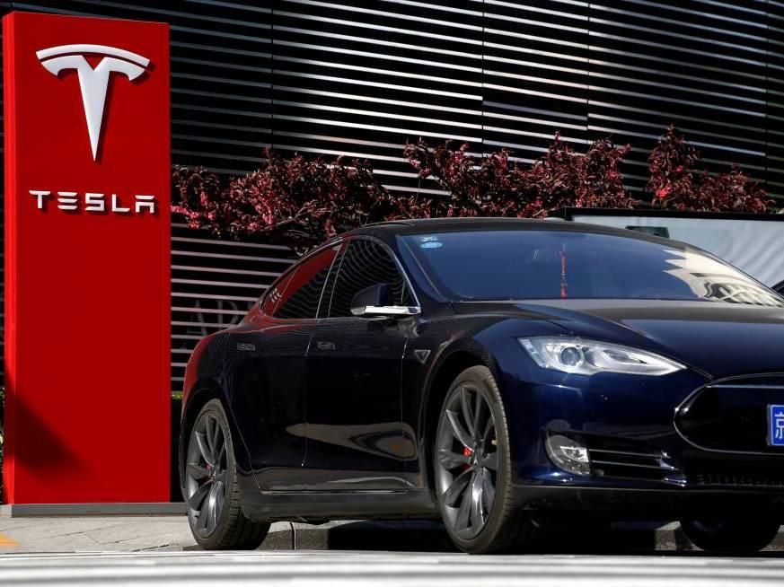 Tesla ampliará su capital con la emisión de 5.000 millones de dólares en acciones