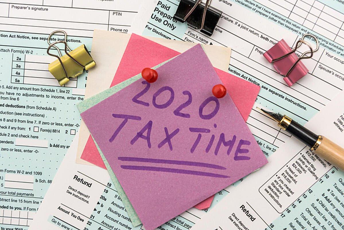 Mayo 17 es la fecha límite para declarar sus impuestos