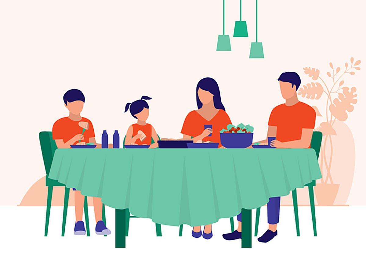 ¿Sabe si es elegible para recibir cupones de alimentos?