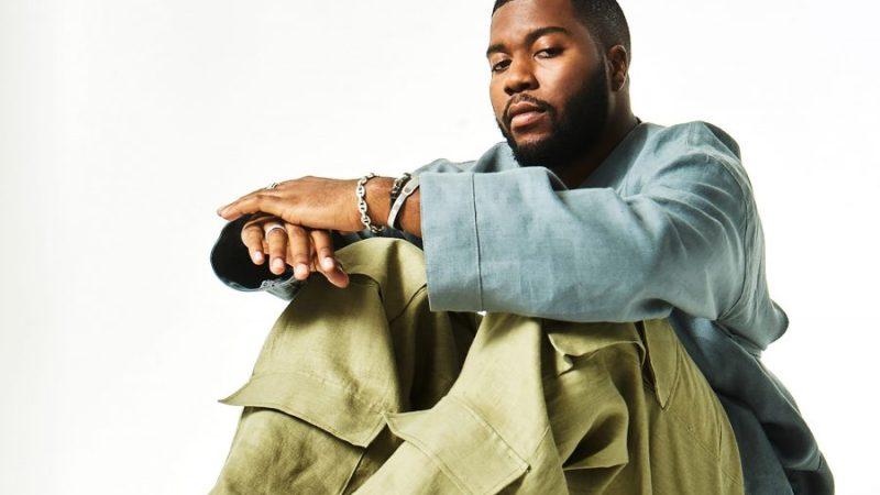 Khalid lanza su nuevo single «New Normal»