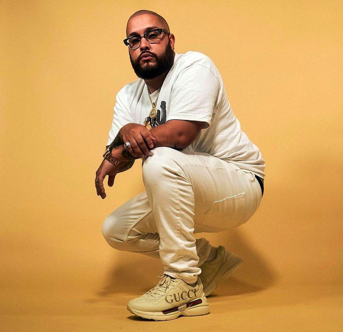 """DJ Chulo, el artista neoyorquino prepara su nuevo lanzamiento """"Se me va el brillo"""""""