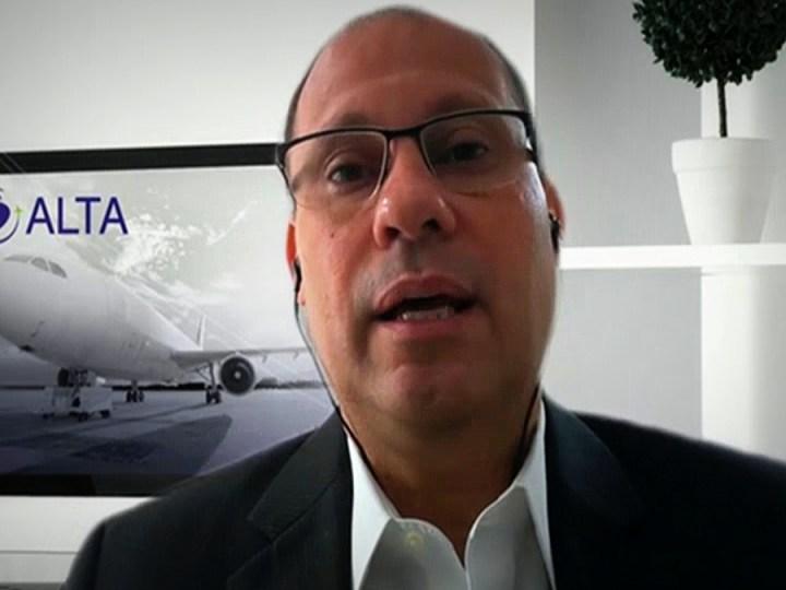 ALTA abordará el futuro de la aviación y la sostenibilidad en foros presenciales