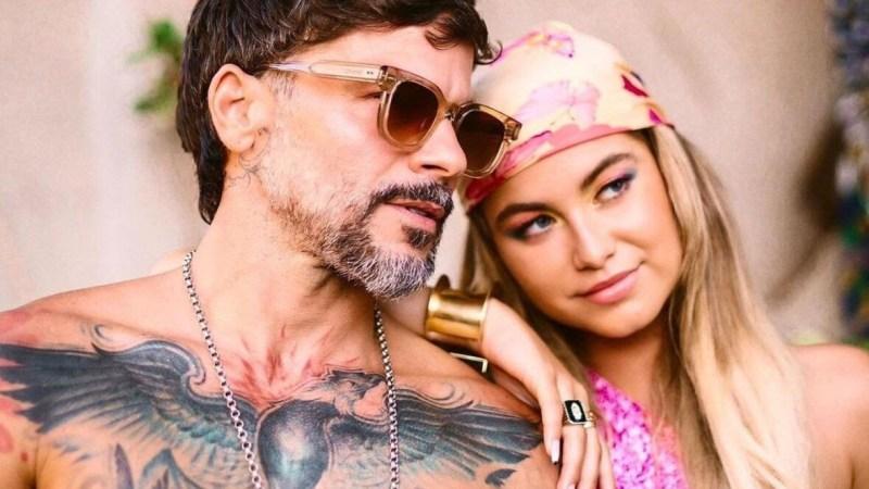 Sofía Reyes ft. Pedro Capó «Casualidad» video acústico