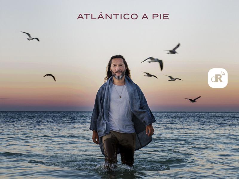 """Diego Torres brindará un especial exclusivo sobre su último álbum """"Atlántico a pie"""""""
