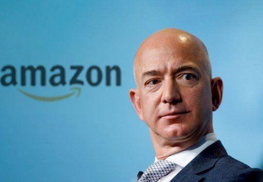 ¡Desbancado! Jeff Bezos ya no es la persona más rica del mundo