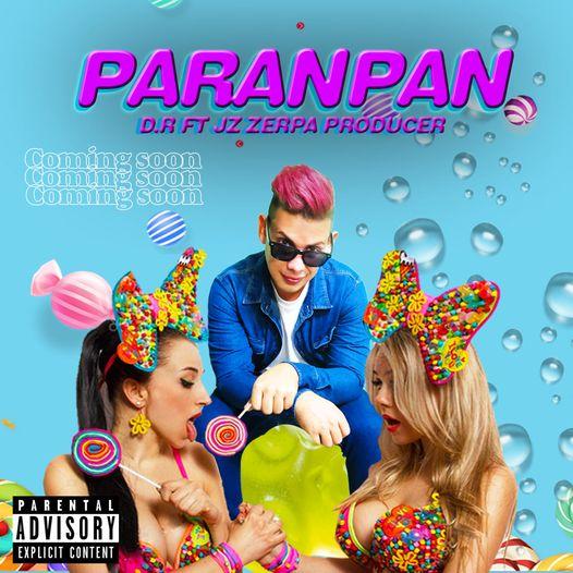 Los artistas Douglas Ramirez y DJ JZ Zerpa estrenan su nuevo sencillo Paranpan + video