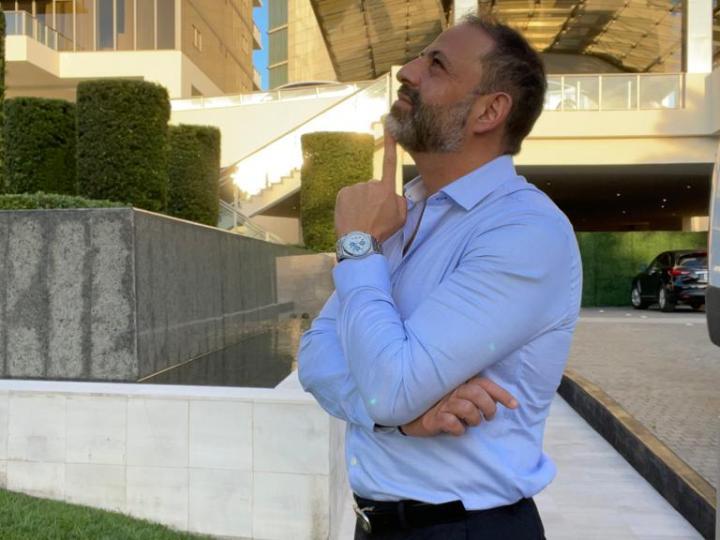 Simón Atri el Empresario mexicano que está cumpliendo sus sueños