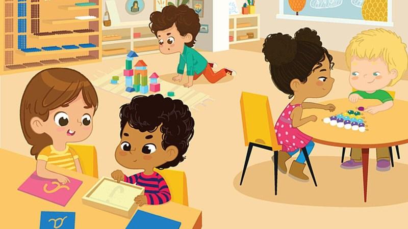 Conozca los servicios gratuitos de educación infantil temprana del Gobierno