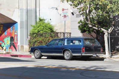 11 - 1988 Chevy Caprice Classic wagon (3)