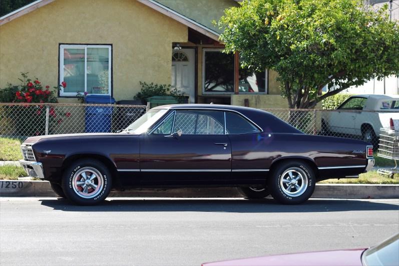 15 - 1965 Chevrolet Chevelle SS (2)