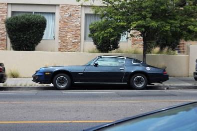 2 - 1978 Chevy Camaro (2)