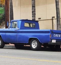 1960 chevrolet c20 pickup 3  [ 2816 x 1880 Pixel ]