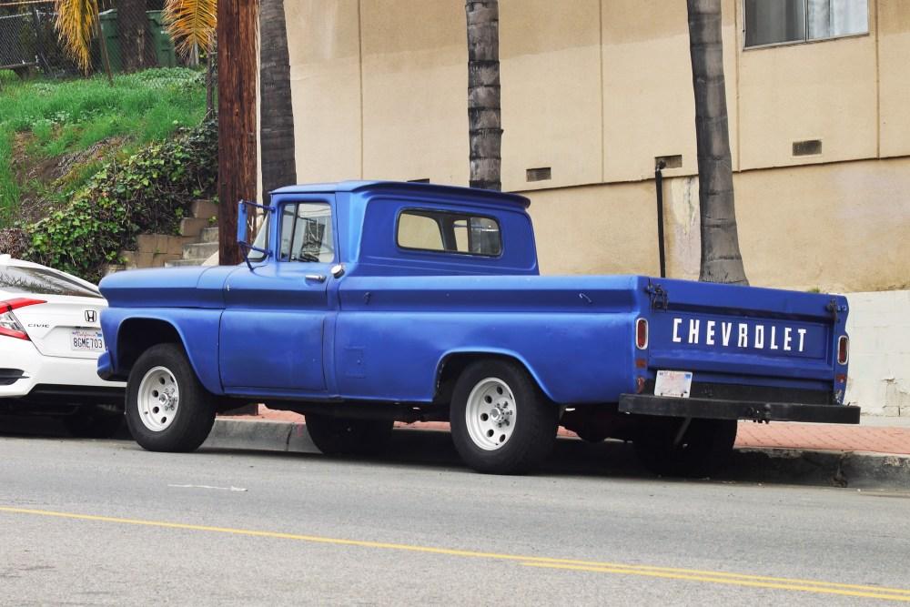 medium resolution of 1960 chevrolet c20 pickup 3