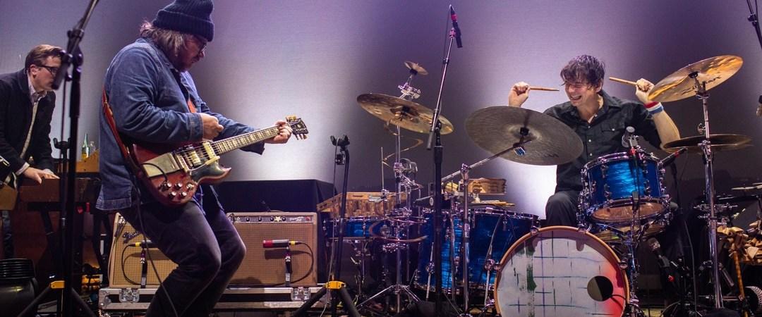Wilco por primera vez en CDMX