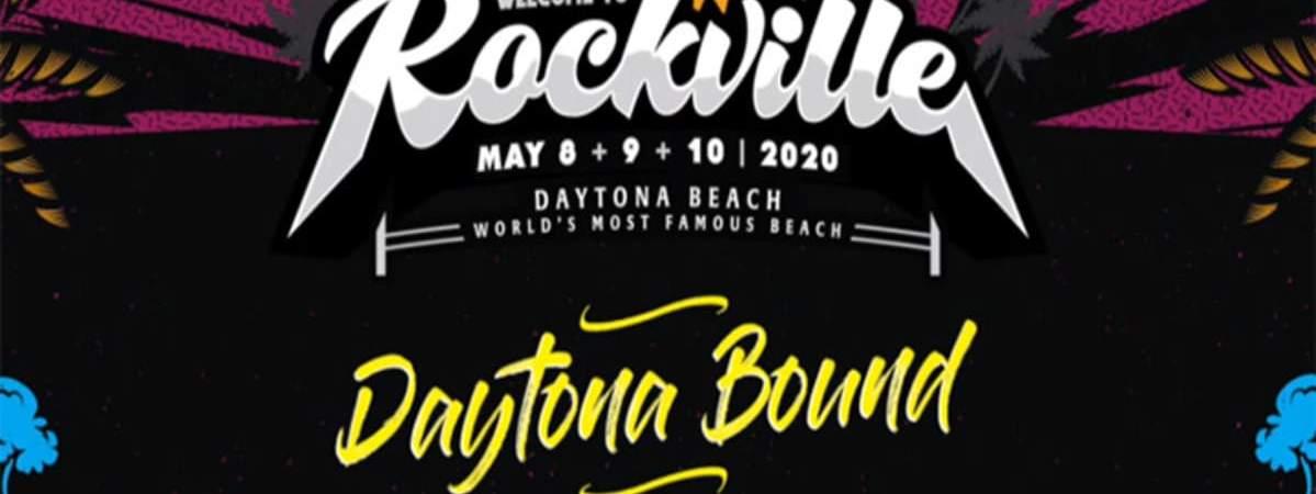 Festival Welcome To rockville devela cartel; Metallica cerrará dos noches con sets distintos
