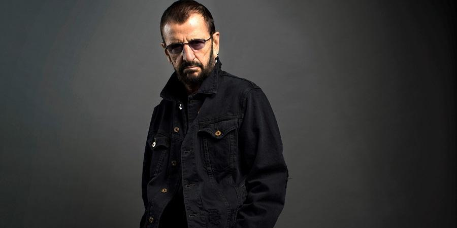Ringo Starr cancela su gira por coronavirus