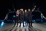 Metallica detiene gira pero se une a la lucha del Covid
