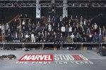 Un nuevo calendario para Marvel Studios