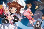 "Anuncian estreno de ""Sakura Card Captor"""