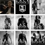 Anuncian el estreno de Snyder Cut