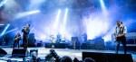 """¡Revive el """"AM"""" de Arctic Monkeys en Finsbury Park!"""