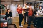 ¡Seinfeld vuelve en forma de maratón!