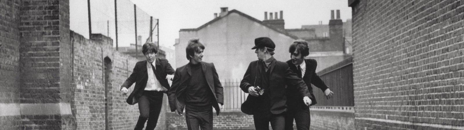 10 de julio día internacional The Beatles