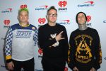 "Blink-182 estrena ""Quarantine"" y lanza video"
