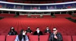 Matute regresa al Auditorio Nacional en versión   streaming