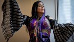 "Lila Downs presenta el video de ""El Silencio"""