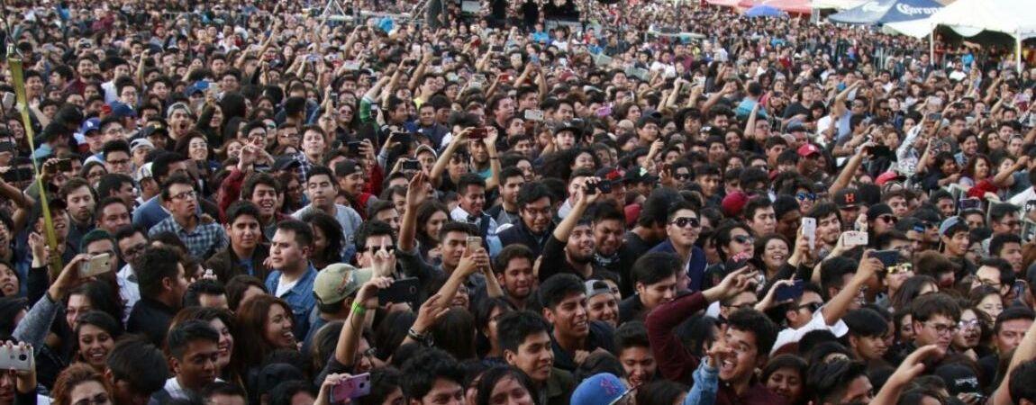 Pachuca Rock Fest : «Un amigo no dice «Adiós»… dice «Hasta Pronto»
