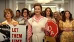 """""""Mrs. America"""": Cate Blanchett entra al feminismo de los años 70"""