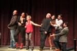 """""""El teatro es lo único que no se puede disfrutar en Zoom"""": Jesús Ochoa"""