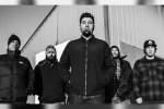 Escucha Ohms, el nuevo álbum de Deftones