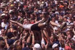 Netflix prepara documental sobre 'Woodstock 99'