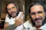 Juanes ROBÓ un auto de lujo… Por accidente claro