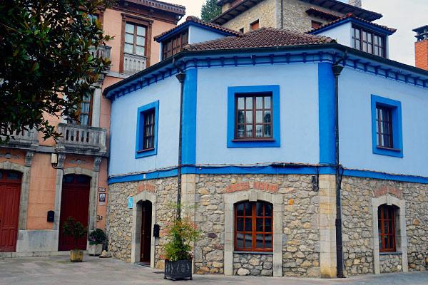 Casa para 10 personas en Asturias