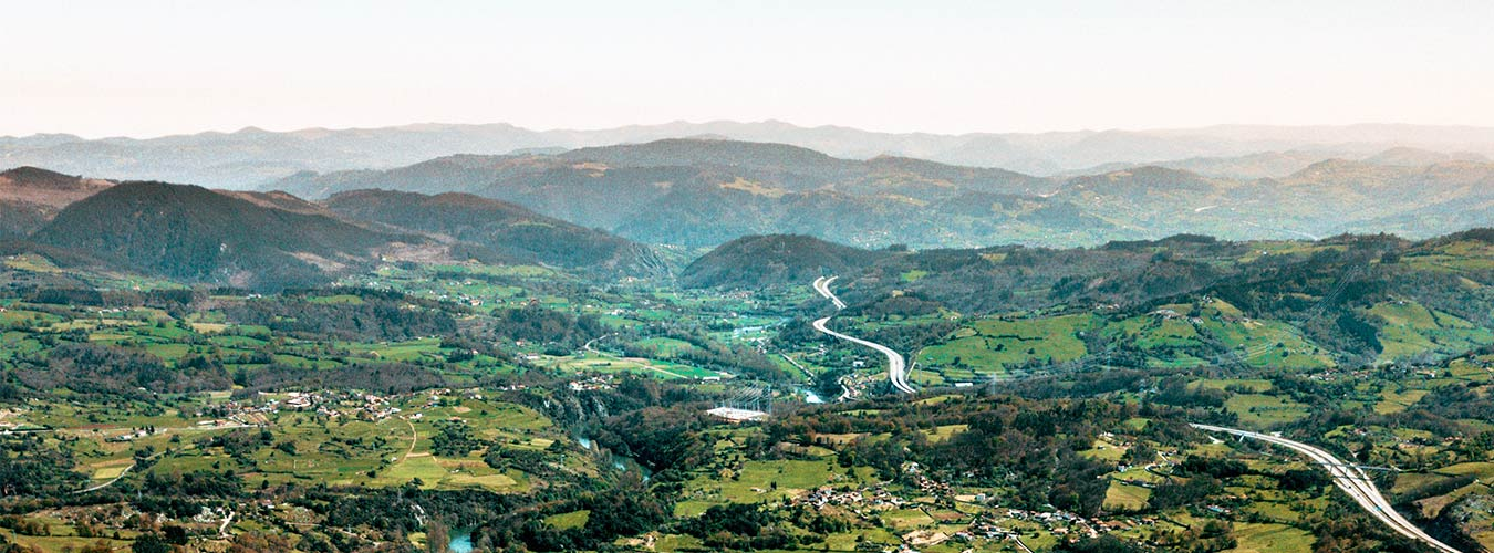 Qué ver en Asturias - La Casa Azul