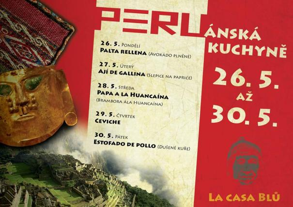 Peru tyden