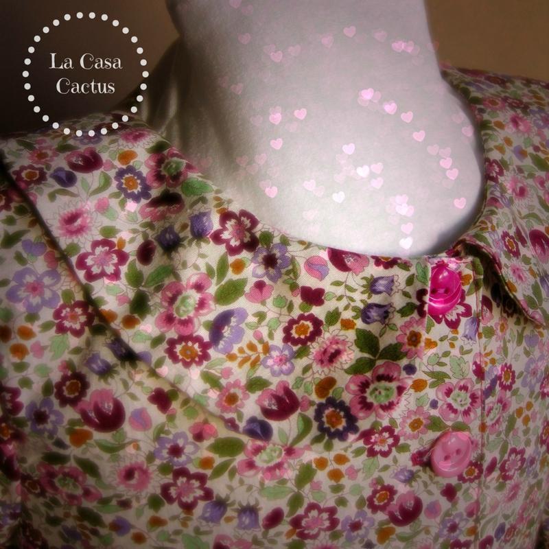 Garde-robe de la demoiselle #4: la robe classique