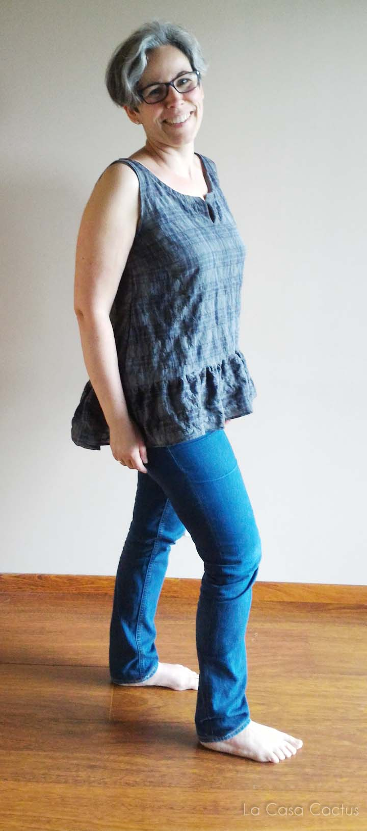 Wardrobe by Me: Summer Breeze Top (+concours)