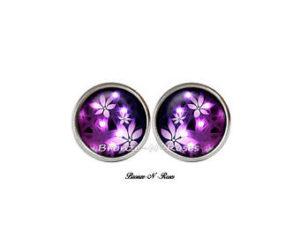 bo violettes