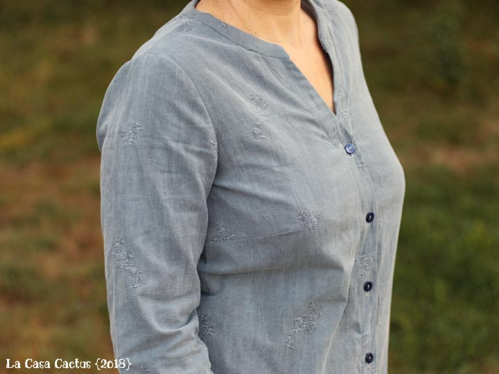 Bonn shirt, La Casa Cactus