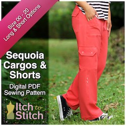 women cargo shorts trousers pants