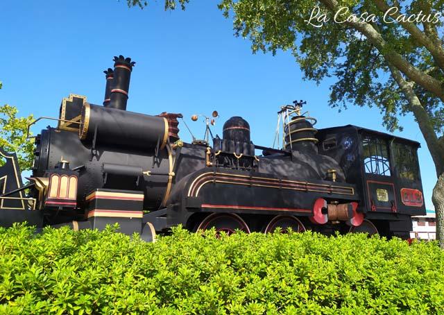 USF ELB train