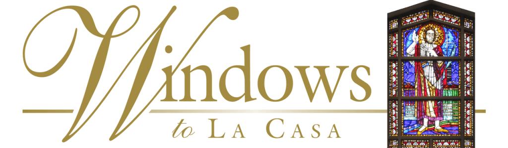 La Casa de Cristo Lutheran Church Windows Newsletter Logo