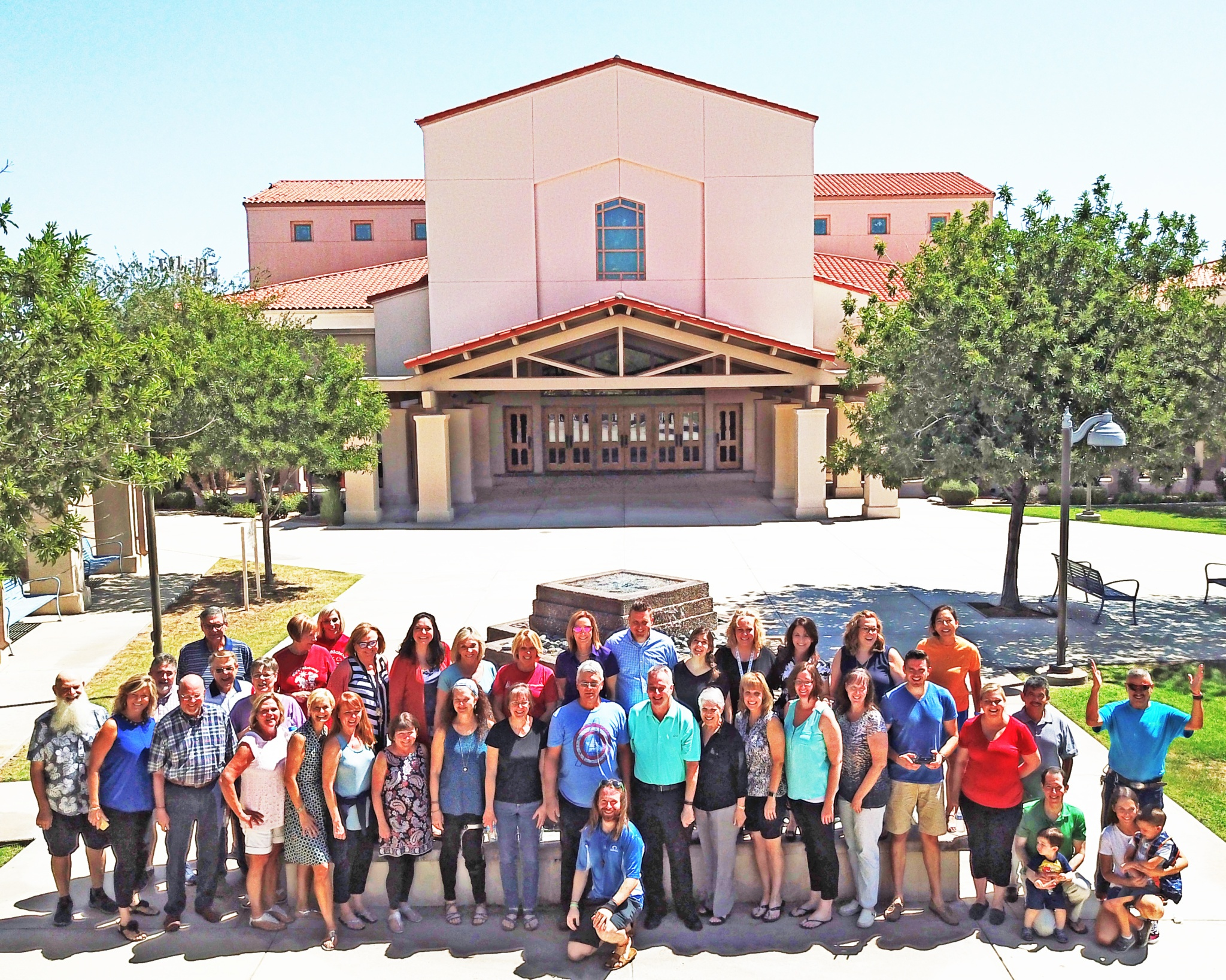 Casa Wallace Staff La Casa De Cristo Lutheran Church