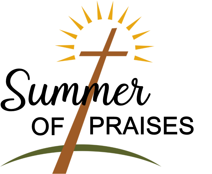 SUMMER OF PRAISES 2019 Worship LOGO