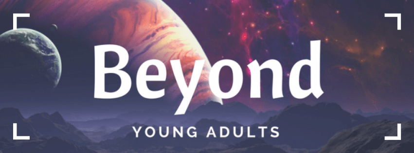 beyond young adults logo