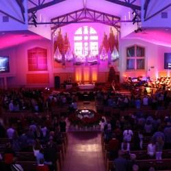 Christmas Cantata Traditional Worship in La Casa's Sanctuary on 6300 E Bell rd Scottsdale Arizona.jpg